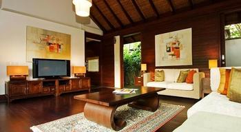 Gending Kedis Luxury Villas & Spa Estate Bali - One Bedroom Pool Villa Special Rate