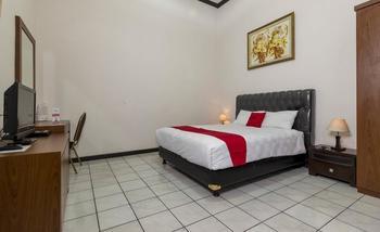 Rumah Resik Bandung - Double Room Regular Plan