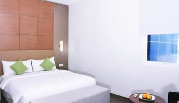 Hotel 88 Tendean Jakarta Jakarta - Executive Room Regular Plan