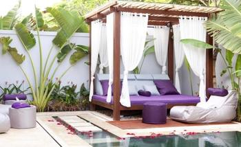 Anema Villa Seminyak - Two Bedroom Villa - Luxury Package Basic Deal Disc 50%