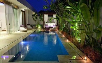 Anema Villa Seminyak - One Bedroom Villa - Luxury Package Basic Deal Disc 50%