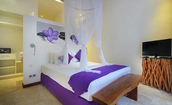 Anema Villa Seminyak - One Bedroom Villa with Private Pool Regular Plan