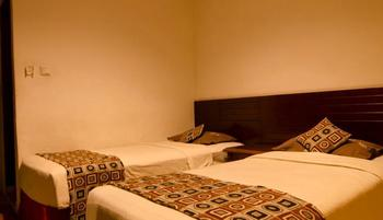 Guest House and Salon Spa Fora Lingkar Selatan Bandung - Executive Room Regular Plan