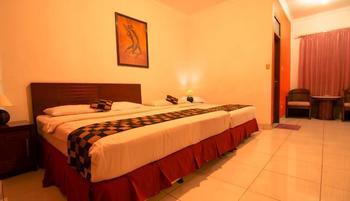 Guest House and Salon Spa Fora Lingkar Selatan Bandung - Family Room 4 Pax Regular Plan