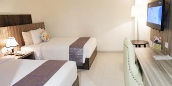 Vega Hotel Sorong Sorong - Superior Twin ( no window ) Regular Plan
