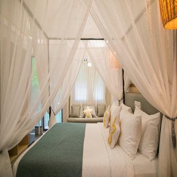 The 48 Resort Candidasa Bali - Deluxe Cottage Regular Plan