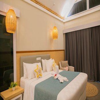 The 48 Resort Candidasa Bali - Superior Cottage Regular Plan