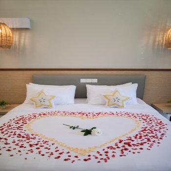 The 48 Resort Candidasa Bali - Family Room Regular Plan