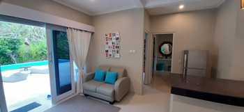 The 48 Resort Candidasa Bali - Villa with Private Pool Regular Plan