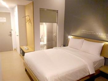 Kyriad Hotel Fatmawati Jakarta Jakarta - Grand Deluxe Room Save 10%