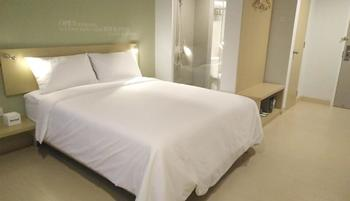 Kyriad Hotel Fatmawati Jakarta Jakarta - Deluxe Room with Simple Breakfast BASIC DEAL