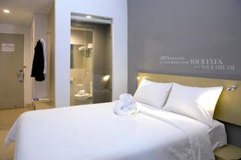 Kyriad Hotel Fatmawati Jakarta Jakarta - Grand Deluxe Room Only Hot Deal!