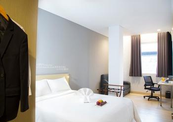 Kyriad Hotel Fatmawati Jakarta Jakarta - Grand Deluxe Room Only Regular Plan