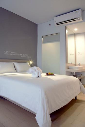 Kyriad Hotel Fatmawati Jakarta Jakarta - Deluxe Room Only Hot Deal!