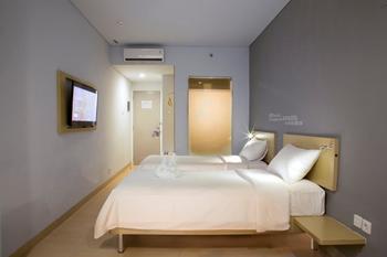 Kyriad Hotel Fatmawati Jakarta Jakarta - Grand Deluxe Room Breakfast Save 19%