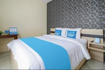 Airy Jatim Park Cendrawasih A7 Batu Malang - Standard Double Room Only Regular Plan