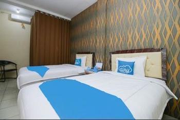 Airy Jatim Park Cendrawasih A7 Batu Malang - Standard Twin Room Only Special Promo Mar 28