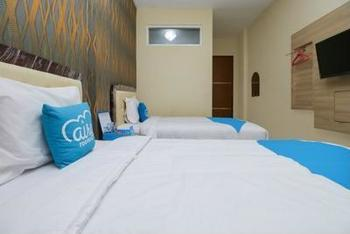Airy Jatim Park Cendrawasih A7 Batu Malang - Family Room Only Special Promo Mar 28