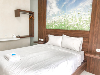 Omah Anin Guest House Malang - Standard Room Basic Deal