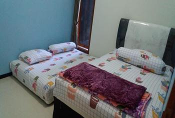 Villa Gunawan Batu Malang - Villa Gunawan 2 Regular Plan