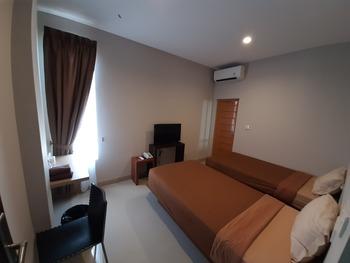 Bale Ocasa Tangerang - Cozy Room Only Regular Plan