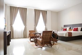 Bale Ocasa Tangerang - Suite Breakfast Regular Plan