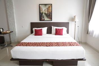 Bale Ocasa Tangerang - Deluxe Room Only Regular Plan