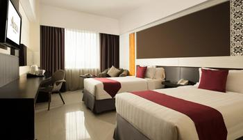 Atria Hotel Magelang - Superior Twin - Room Only Regular Plan
