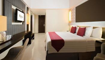 Atria Hotel Magelang - Superior King - Room Only Regular Plan