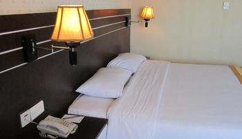 Hotel Grand Antares Medan - Bussiness Room Regular Plan