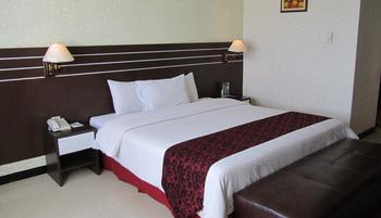 Hotel Grand Antares Medan - Executive Room Regular Plan
