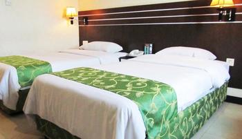 Hotel Grand Antares Medan - Superior Room Regular Plan