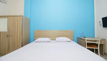 168 Inn Palembang Palembang - Superior Double Room Only Regular Plan
