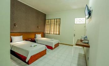 Syandana Giri Putri Hotel Lombok - Superior Twin Room Regular Plan