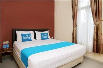 Airy Eco Raya Lembang 68 Bandung - Superior Double Room with Breakfast Special Promo June 42