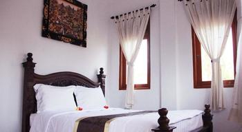 Teba House Ubud - Deluxe Room Regular Plan