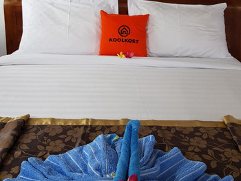KoolKost near Monkey Forest Ubud 2 (Minimum Stay 3 Nights) Ubud - Standard Room without AC Basic Deal
