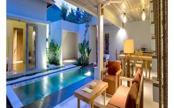 Anulekha Resort and Villa Bali - 3 Bedroom Villa Basic Deal  - No Refundable