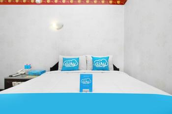 Airy Gajahmada 122 Semarang - Standard Double Room with Breakfast Special Promo Jan 5