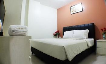 Smart Room Near Pasteur Bandung - Smart Room Only Promo Gajian