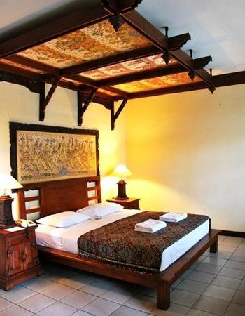 Bali Segara Hotel Bali - Deluxe with breakfast Regular Plan