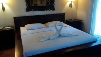 Bali Segara Hotel Bali - Family Premium Suite Regular Plan