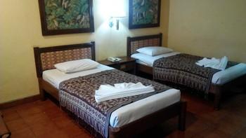 Bali Segara Hotel Bali - Super Deluxe Regular Plan
