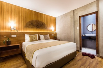 Kuta Legian Villa Bali - 3 Bedroom Villa Basic Deal