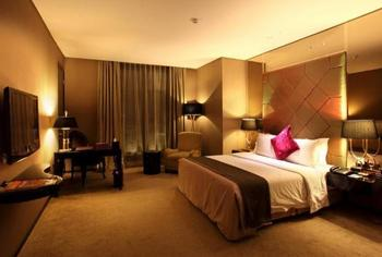 Amaroossa Bandung - Executive Room Only Save 15% OFF!