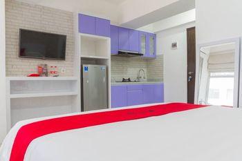 RedDoorz Apartment @ Jarrdin Cihampelas Bandung - RedDoorz SALE Gajian