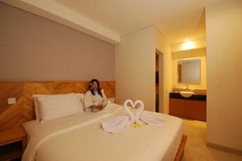 D Beds Hostel By Soscomma Bali - Double Bed Room Regular Plan