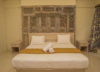 Balitung Villa Seminyak Bali - Deluxe Villa 2 Bedrooms with Jacuzzi Room Only FC Special Deal