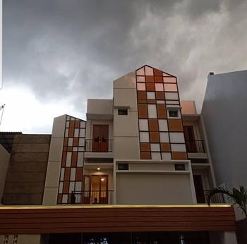 Nikara Residence Syariah