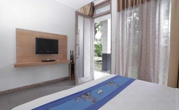 RedDoorz @Nyangnyang Sari Kuta Bali - RedDoorz Room Special Promo Gajian